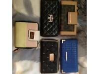 River island purses
