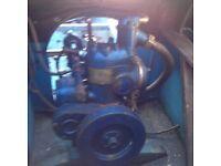 Stuart turner engine