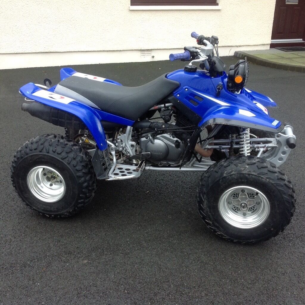 yamaha warrior 350 quad bike in dumfries dumfries and