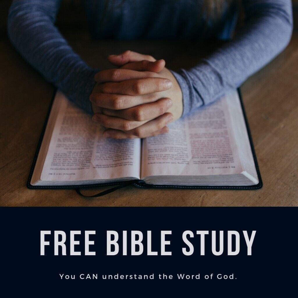 Free Bible Studies in Fife | in Dunfermline, Fife | Gumtree