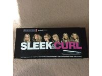 REMINGTON SLEEK & CURL