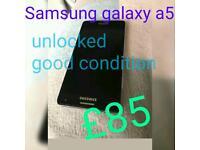 Brand new sealed Samsung galaxy a5