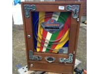 Penny slot machines Wanted