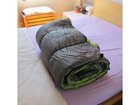 Vango Comfort 7.5 Sim Double Airbed