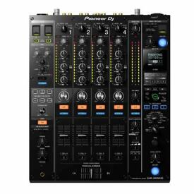 DJM 900 NEXUS 2 PROFESSIONAL MIXER MINT