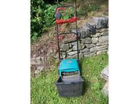 Bosch Lawn care