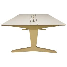 Desk for 4 people