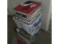 Over 600 dance records for £50