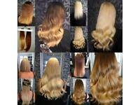 15% OFF TAPE HAIR EXTENSIONS