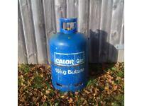 CALOR GAS BOTTLE - 15KG EMPTY