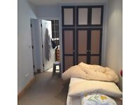 single ensuite room for 1 person only