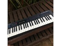 Vintage Roland alpha Juno 1 analogue poly synth poss FREE delivery Devon cornwall