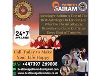 Best top Indian Astrologer/Love spell Caster in Burton/black magic removal/Psychic Reader London-Uk.