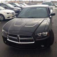 2012 Dodge Charger SXT PLUS | COMING SOON | NAV | COMES WITH SNO