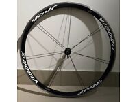 Road bike Front Wheel - Rolf Prima Vigor Alpha