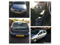 2005 Vauxhall Corsa 1.4 16v 5 Door Automatic/Drives well .