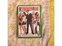 Great condition DVD's - Step Up 2, Miss Congeniality, John Tucker Must Die, The Devil Wears Prada