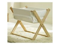 Wanted please: Crib similar to the one in the picture