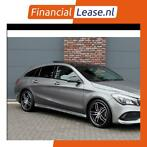 Mercedes-Benz CLA-Klasse 180 Business Solution AMG zakelijk