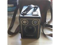 Kodak Ltd Six-20 'Brownie' C Camera