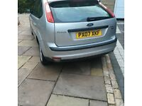 Ford Focus 2007 diesel very cheap £560ono