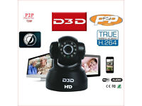 Baby Monitor Wireless IP Camera FULL HD, Baby Monitor
