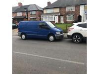 Mercedes VITO Van for Sale