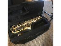 Academy alto Saxophone