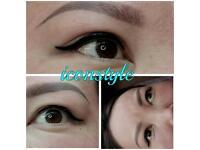 Semi permanent makeup eyeliner- hot offer 150£