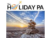 Tailor-Made Holiday Planner - The Holiday PA