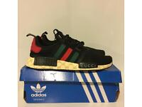 Brand New Gucci Adidas Boost