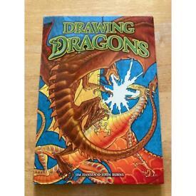 Drawing dragons