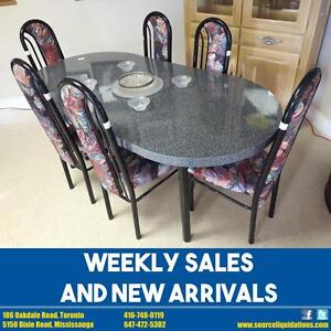 USED FURNITURE WAREHOUSE SALE!! WEEKLY DEALS AND NEW ARRIVALS!!