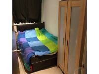 Double Room. Salford Quays. Fully Inclusive of All Bills. No Deposit. No Contract.
