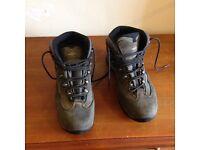 Lafuma Walking Boots, size 8 (EU 42)