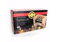 Build In Grill & Bake Barbecue***BRAND NEW AND BOXED***