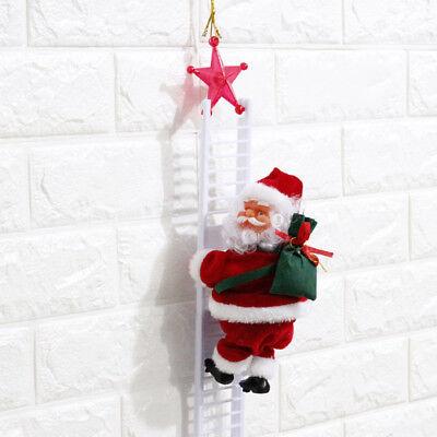 Weihnachtsmann Jingle Bells - Buyitmarketplace.de