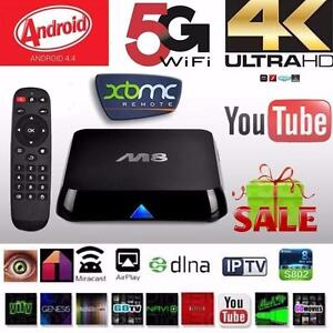 ANDROID SUPERFAST TV STREAMER!!@DHELECTRONICS ONLY $99.99 WATCH TV & MOVIES FOR FREE !! COME AND VISIT US FOR DEMO!!