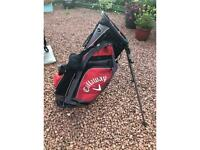Callaway Carry Stand bag