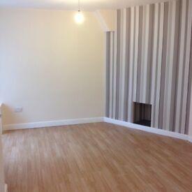 2 Bedroom house for rent Queen Road/Twynyrodyn Area Merthyr Tydfil