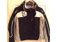 Ladies ski jacket by Degre7