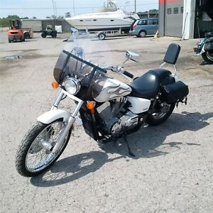 2009 honda Shadow Spirit 750 London Ontario image 3