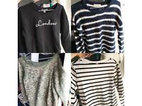 Clothes/sweaters,shirts