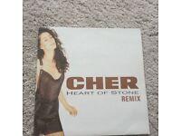 "Cher 12"" vinyl"