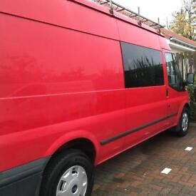 Ford Transit 2012 /62plate