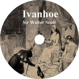 Book Reports/Stereotyping in Ivanhoe book report 3507