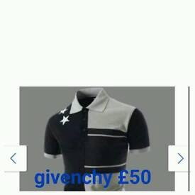 Givenchy top medium/large