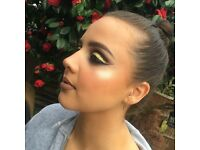 Professional Makeup Artist - LONDON & ESSEX