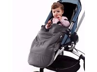 Baby and Toddler footmuff (0-24 months)