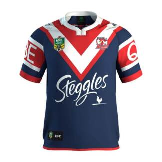2017 NRL Sydney Roosters Jersey Brand New - Size XL